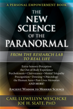 science paranormal